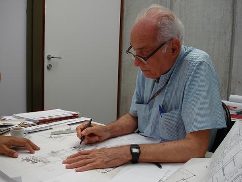 arquiteto João Filgueiras - Lelé