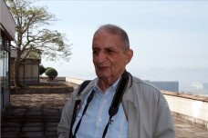 Arquiteto Roberto Segre