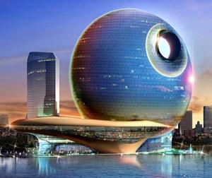 arte da arquitetura