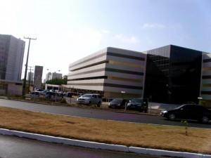 concurso para centro administrativo do maranão