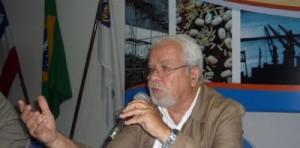 palestra de Paulo Ormindo