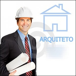 atribuições do arquiteto