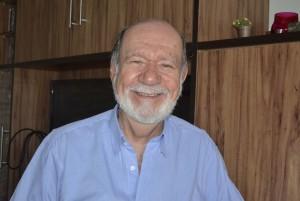 Arquiteto Mario Mendonça de Oliveira