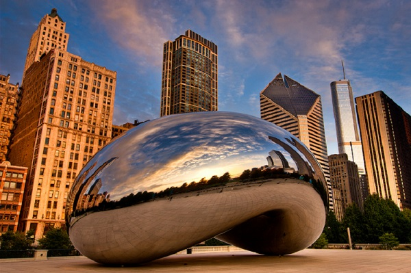 Chicago terá própria Bienal de Arquitetura