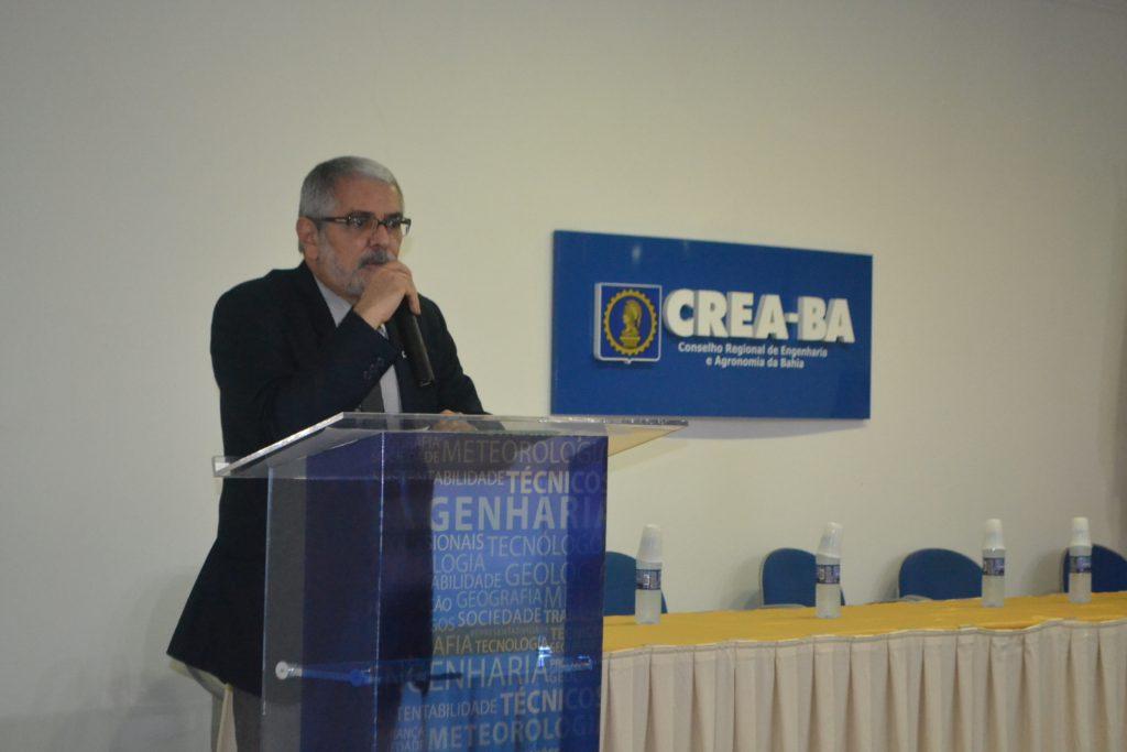 Foto: CREA-BA