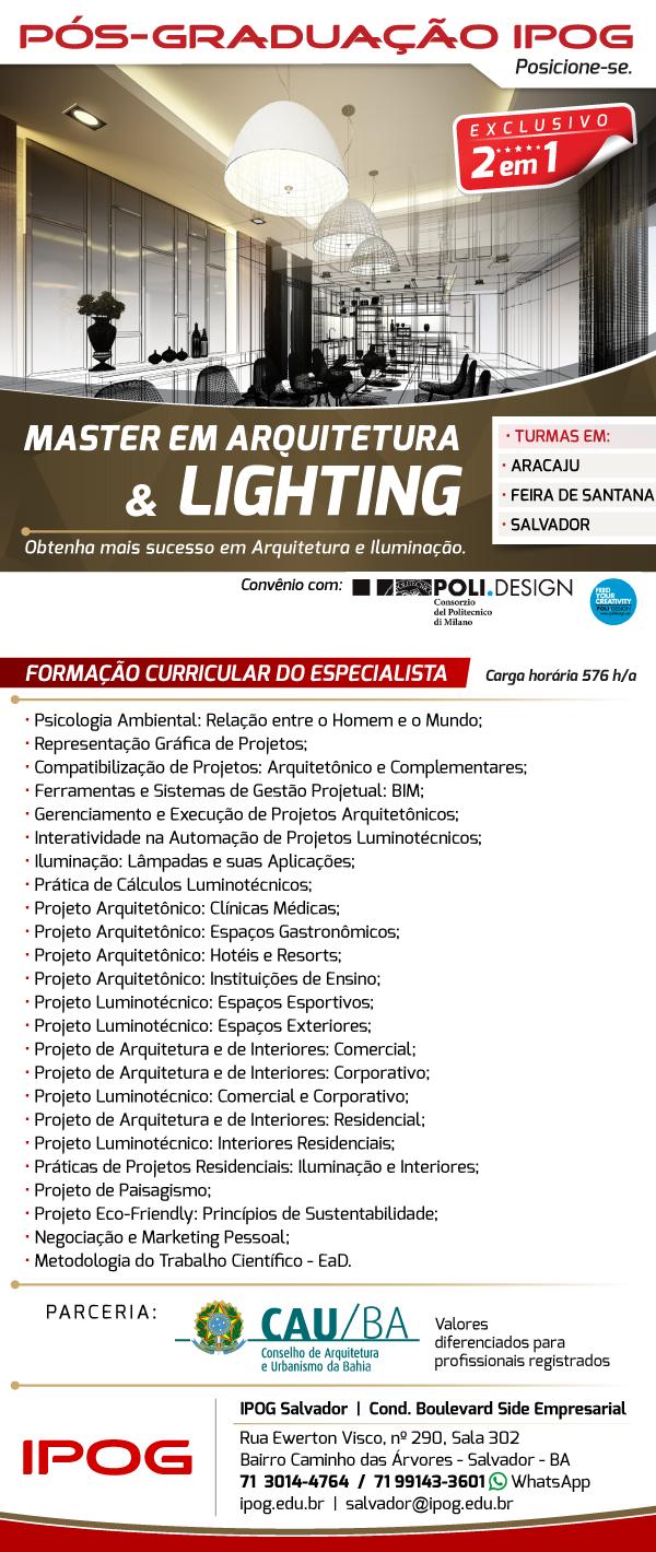 evento lightning