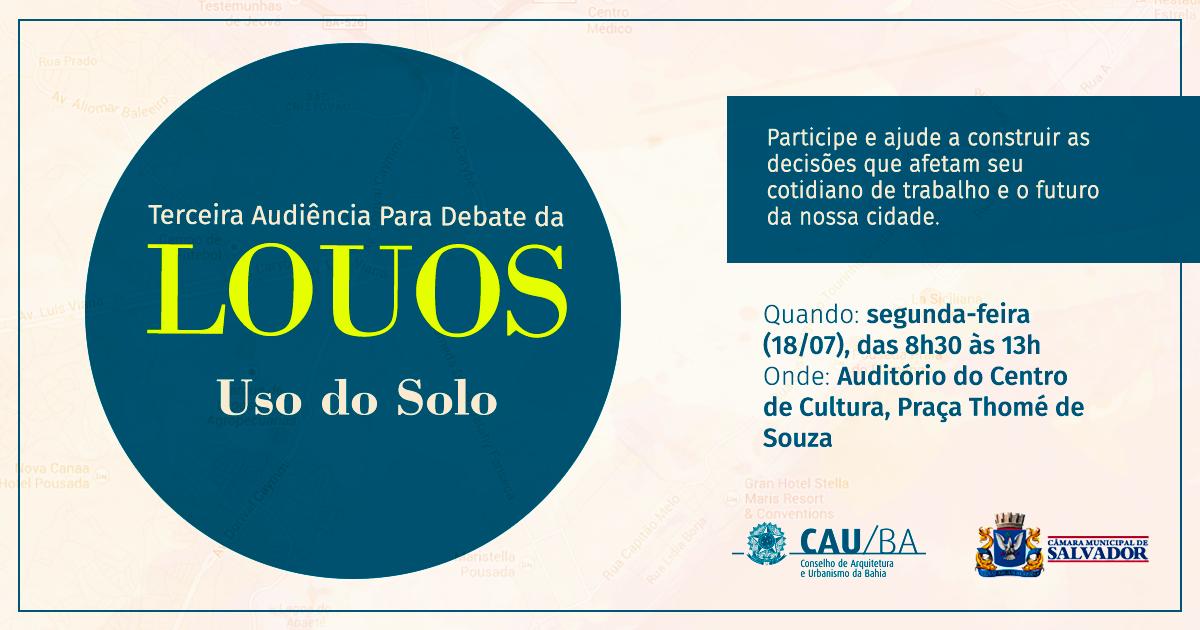 Audiencia LOUOS Facebook 18
